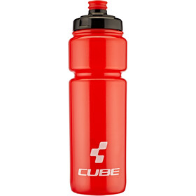 Cube Icon Bidón 750ml, red